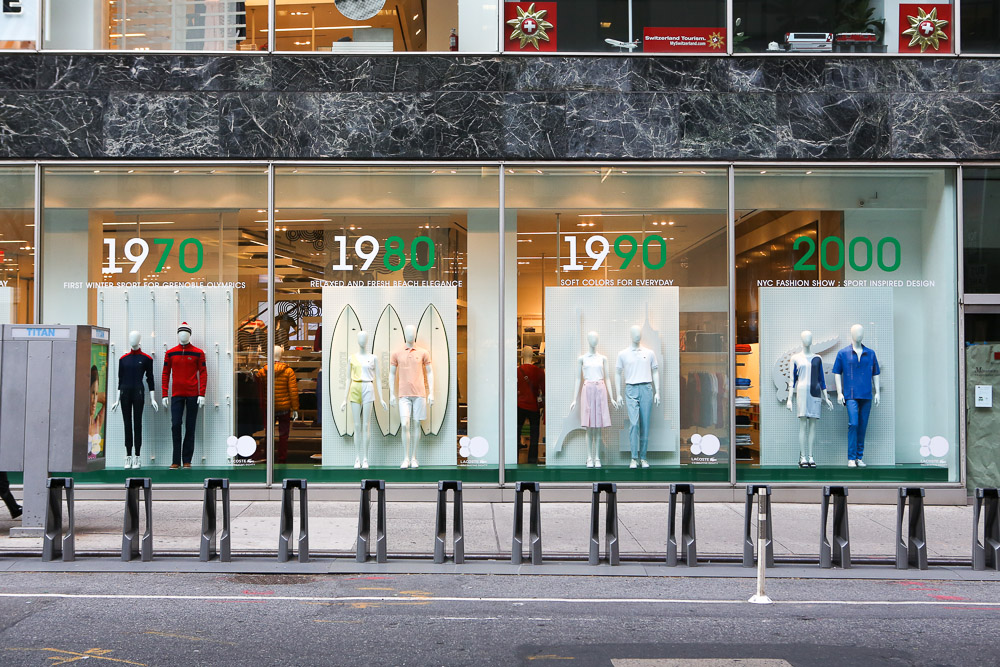 Visual Merchandising O Neg 243 Cio Do Varejo