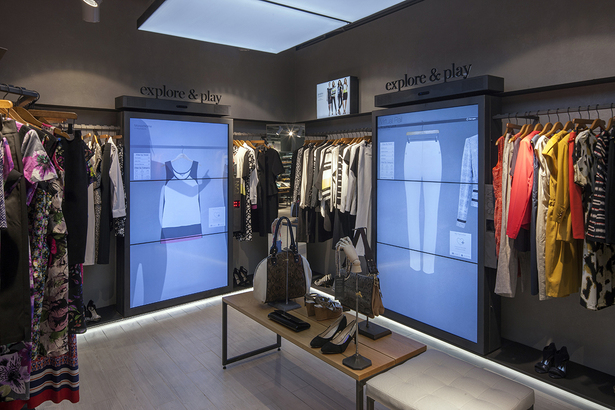 High Fashion Boutiques Amsterdam