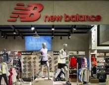 New Balance – Morumbi Shopping – São Paulo