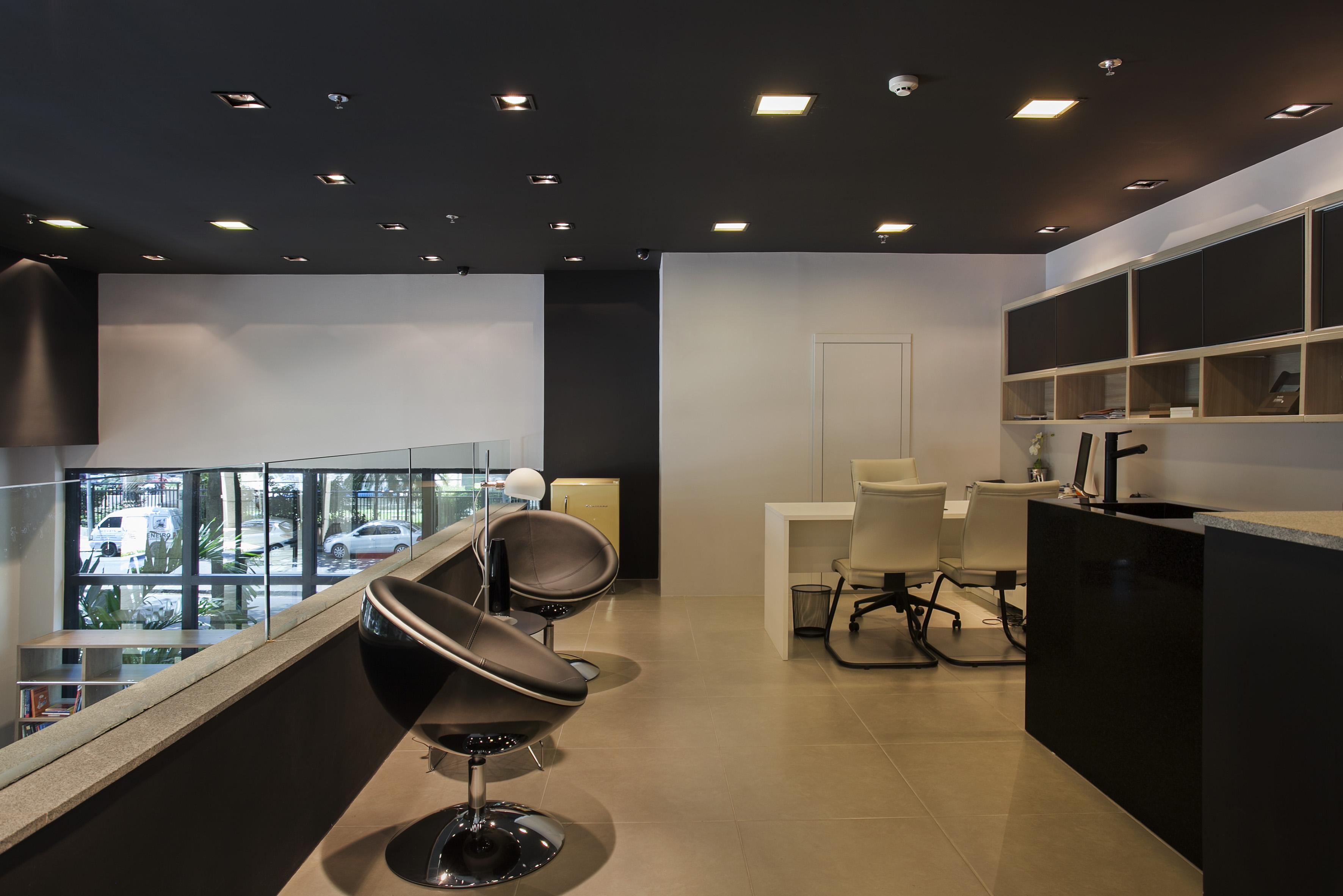 Favorita Barra Prime Offices Rio de Janeiro O Negócio do Varejo #836947 3543x2363