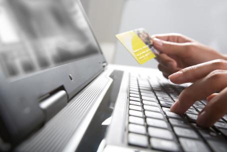 Internautas consideram seguro comprar pela internet