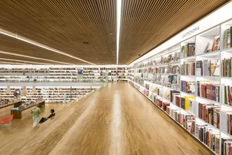 Cresce a importância do comércio eletrônico no segmento de livrarias