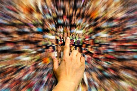 As diferenças na mídia e o potencial para avaliar o comportamento dos consumidores