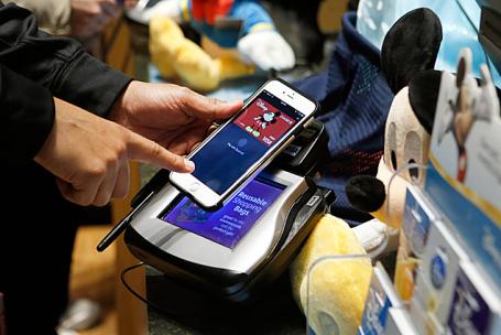 Varejistas norte-americanos rejeitam Apple Pay