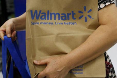 Walmart vai usar seu arsenal de lojas na disputa com a Amazon