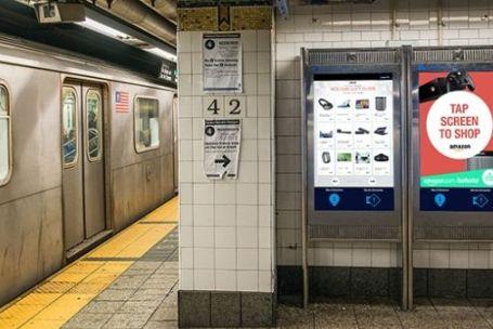 Amazon abre lojas com propostas diferentes em Nova York