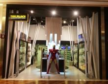 Toy Place – Barra Shopping, por Arquitetar – Arquitetura de Varejo