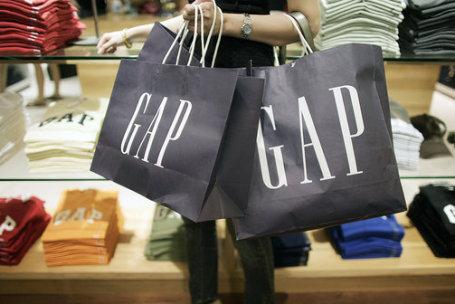 Gap abre mão de margem para avançar no Brasil