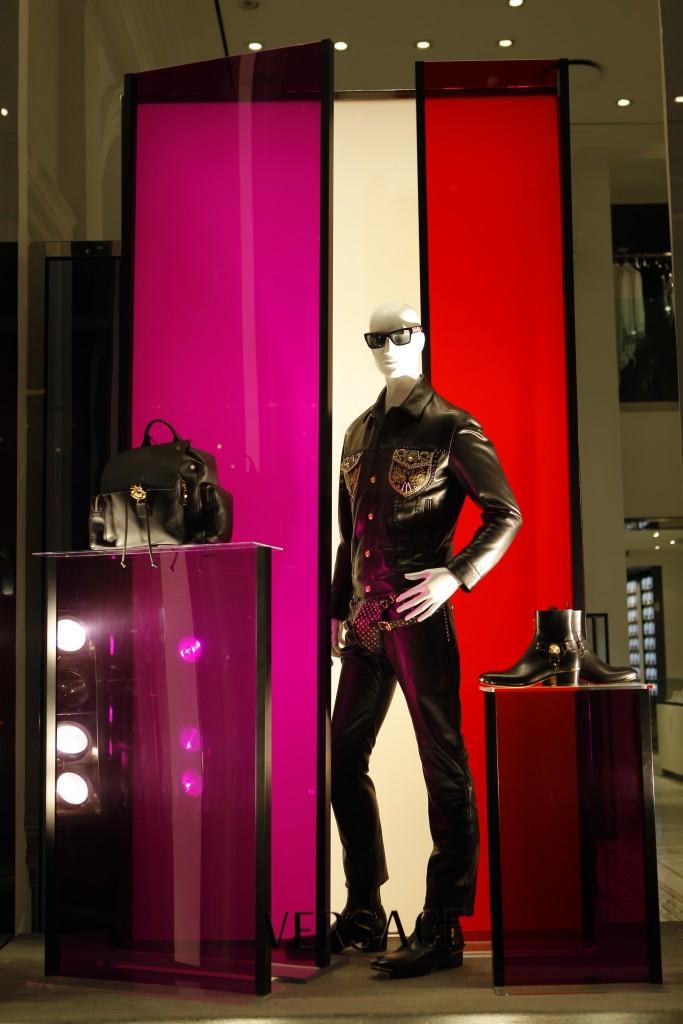 Versace (Foto: WindowsWear)