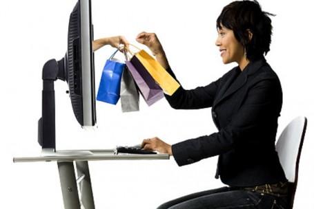 Seis em cada dez consumidores já compraram por impulso na internet