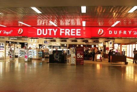 Dufry anuncia compra de Duty Free por R$ 12,7 bilhões