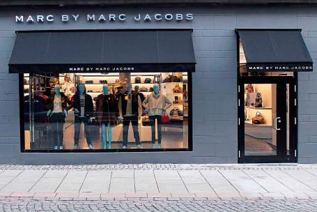 Marc by Marc Jacobs vai deixar de existir