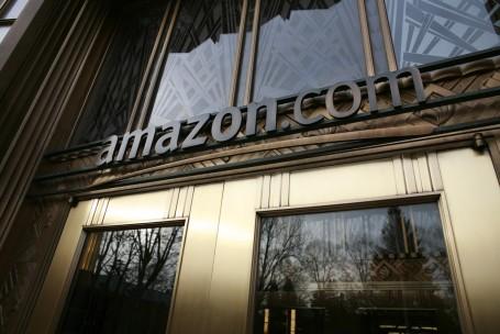 Mesmo com aumento de receita, Amazon teve prejuízo