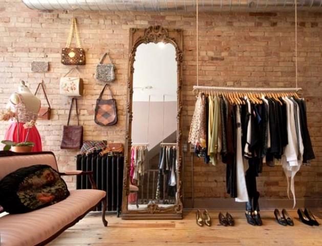 Rubinstein Clothing Store