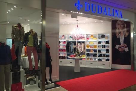 Dudalina abre loja na Suécia e quer expandir marca no exterior