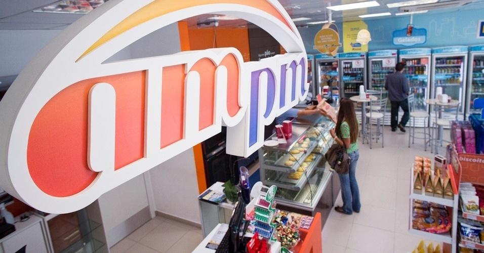 Lojas de conveni ncia apostam em conectividade e aumento da oferta de servi os o neg cio do varejo - Ampm ophanging ...