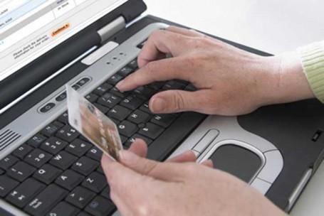 Varejo on-line registra receitas de US$ 19 bilhões