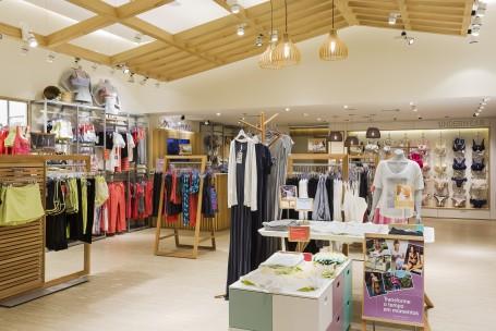 Hering deve converter lojas 'For You' em 'Kids'