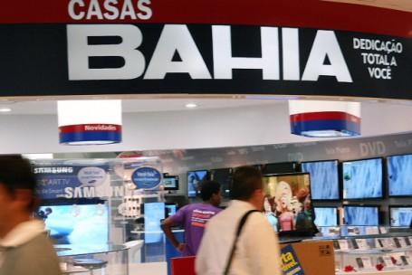 Para reverter crise, Via Varejo transforma lojas Ponto Frio em Casas Bahia