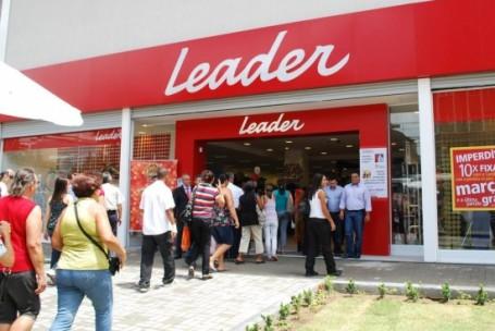 Um choque de gestão para salvar a Leader