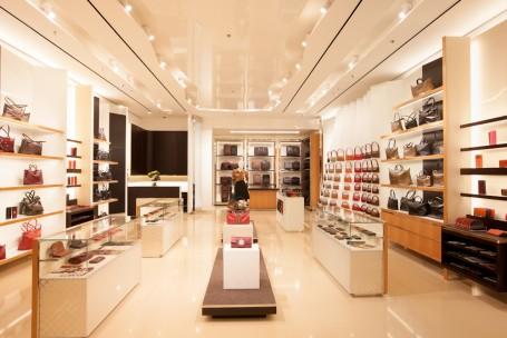 Setor de luxo passa ao largo da desaceleração econômica