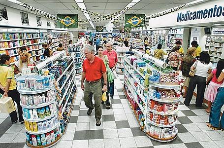 Gestão de estoques garante alta nas vendas das farmácias