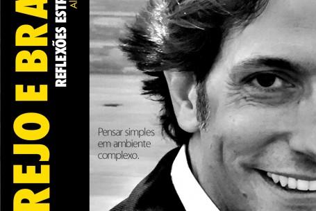 Alberto Serrentino lança livro sobre o varejo brasileiro
