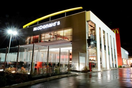 McDonald's reforça aposta no Brasil