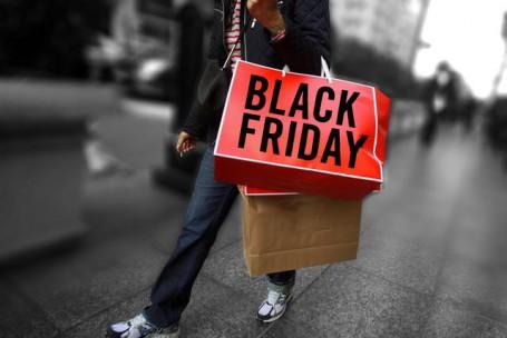 Black Friday – A sazonalidade definitivamente mudou