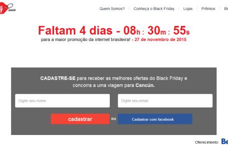 Lojas se preparam para evitar novo recorde de queixas na Black Friday