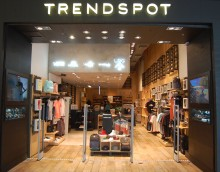 Trendspot, por Pedro Caribé Arquitetura