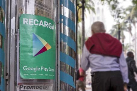 Google permite que você compre apps até na padaria