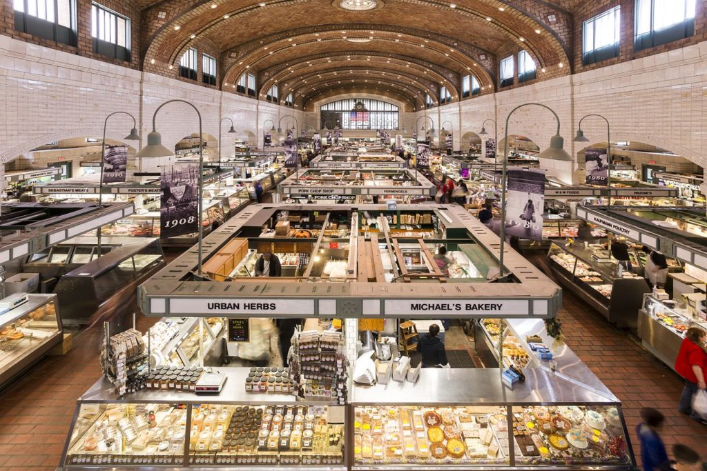 The West Side Market
