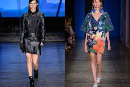 Na crise, moda se divide entre o luxo e o fast fashion