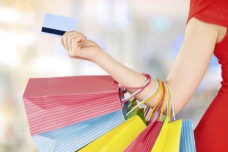 As compras e os hábitos dos brasileiros no shopping