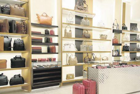 Na crise, até os clientes das lojas de luxo começam a ficar mais criteriosos