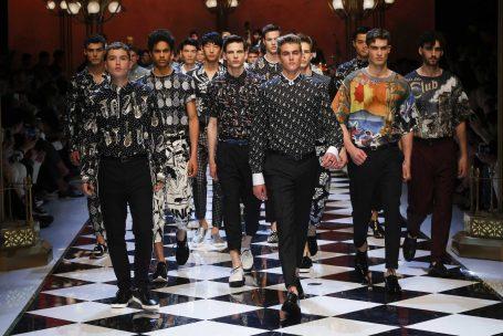 Gucci, Prada e o futuro da moda