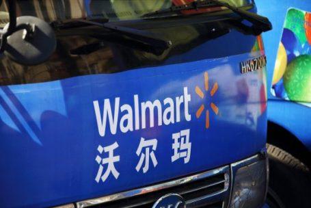 Wal-Mart tenta virada na China com sócia local