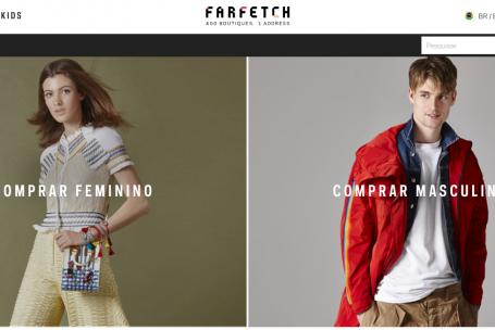 Nossa missão é revolucionar a forma como as pessoas consomem moda