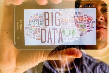 Big Data: está todo mundo de olho em você na rede