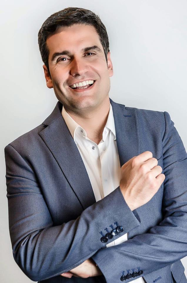 Manoel Carlos Júnior, especialista em marketing de experiência