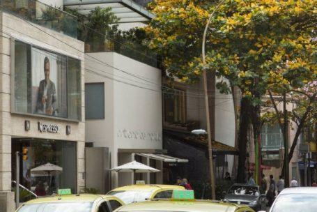Garcia D'Ávila, uma das ruas mais caras do mundo