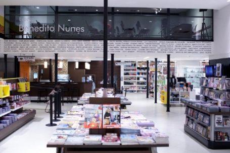 Amazon pode adquirir Livraria Saraiva