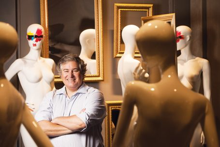 Como uma empresa brasileira fatura R$ 40 milhões por ano com manequins