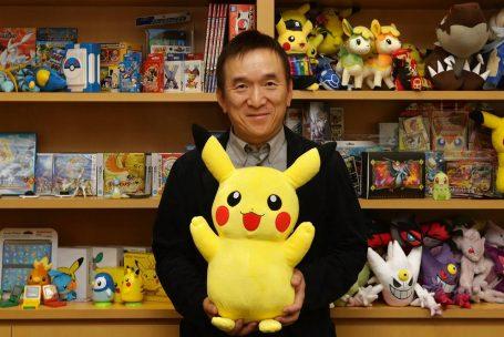 Os bastidores do sucesso estrondoso da franquia Pokémon