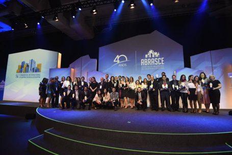 Prêmio Abrasce 2016 reconhece os melhores projetos de shopping centers