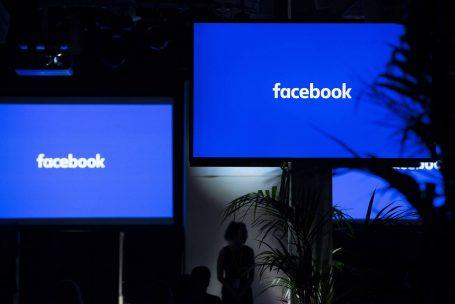 Facebook quer virar um grande shopping center