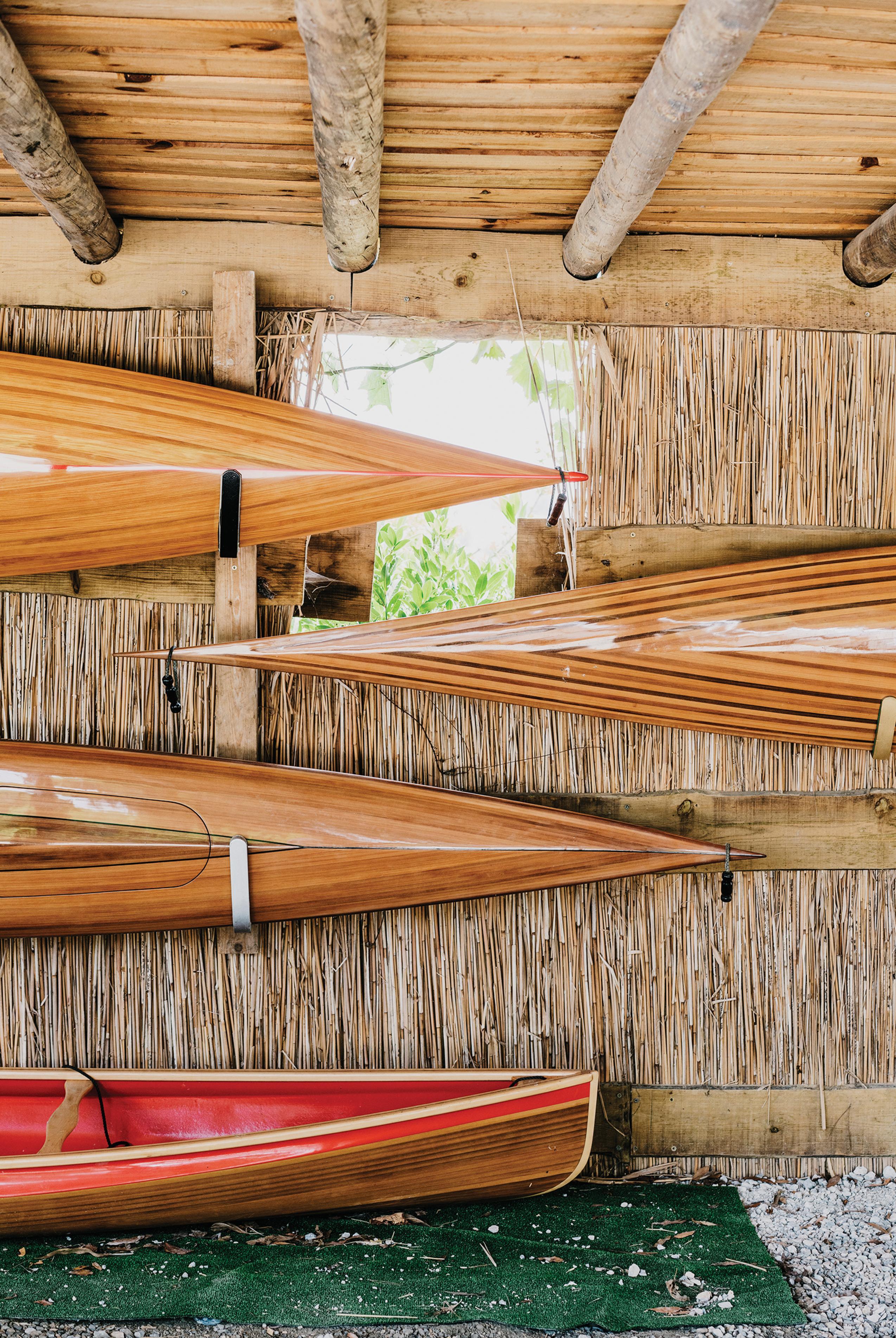 Canoas de Louboutin. PHOTO: FOTO DE SALVA LÓPEZ