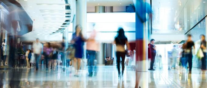 A nova missão dos shoppings centers