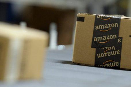 Amazon dobra entregas em 2016 para vendedores terceiros